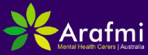Mental Health Carers Arafmi Qld