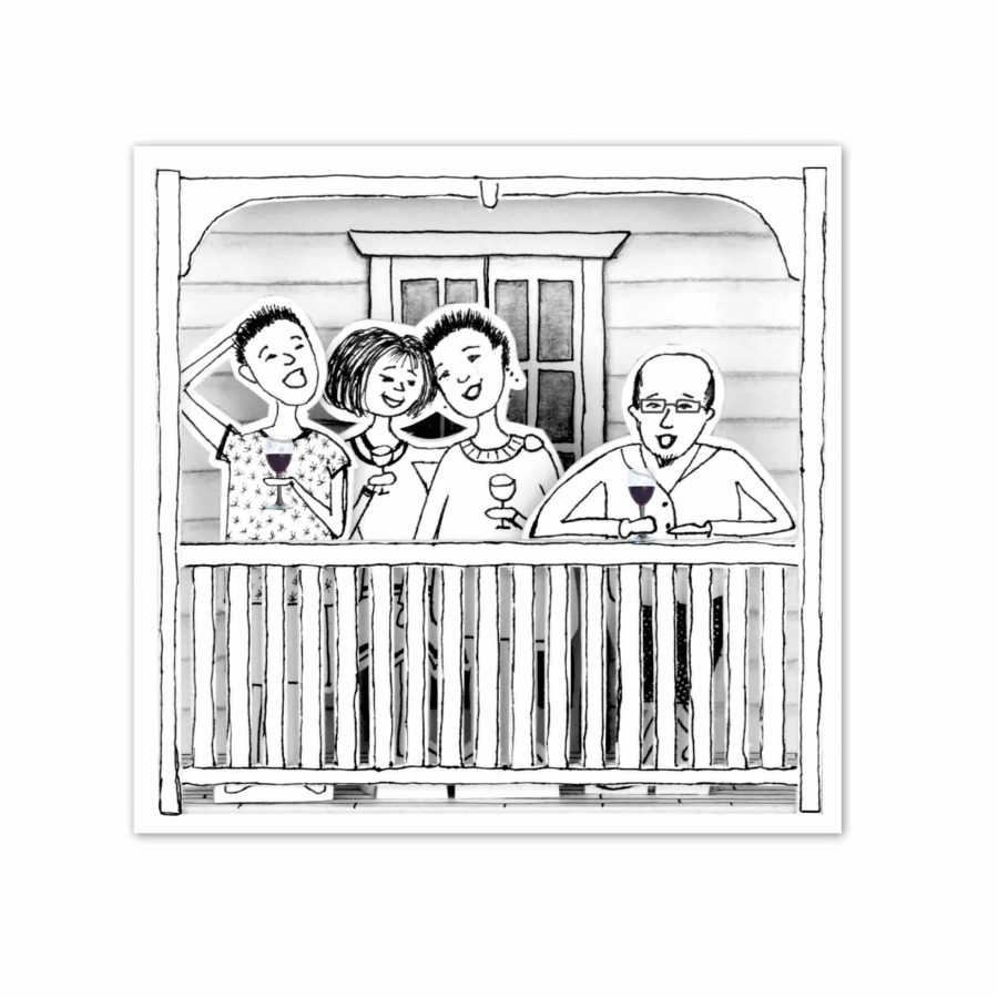 15 yc illustration verandah laughing -web