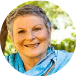 Petrea King, author and founder, Quest for Life Centre