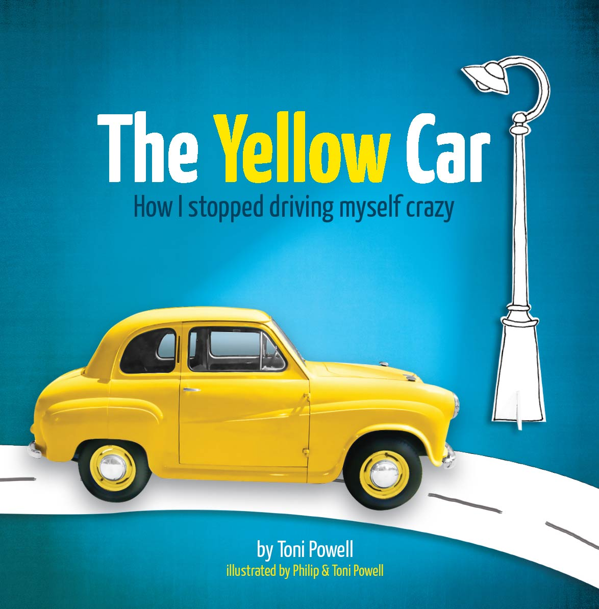 The Yellow Car Book